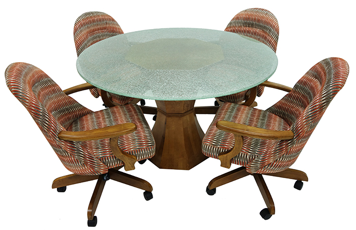 Dinettes: Dining Room Furniture, Tables & Matching Chair Sets