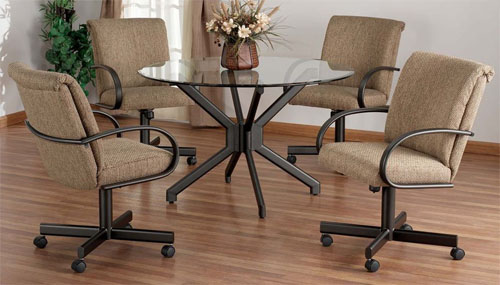 Very Best Dining Room Chairs with Casters 500 x 285 · 59 kB · jpeg
