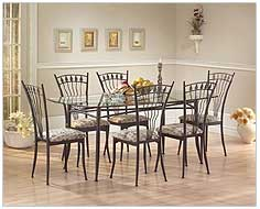 Dining Room on Dinette Sets  Dining Room Furniture  Dinettes
